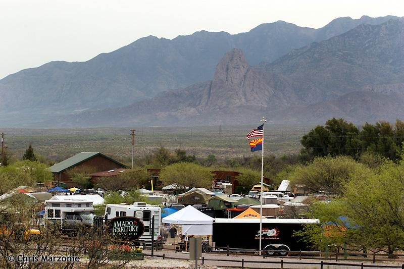 Amado Territory Ranch